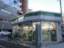 ファミリーマート 小浦中目黒店