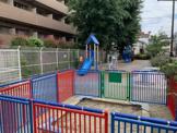 上神明児童遊園