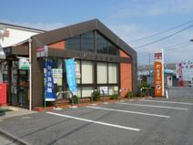 川原郵便局