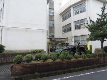大津市立石山小学校の画像1