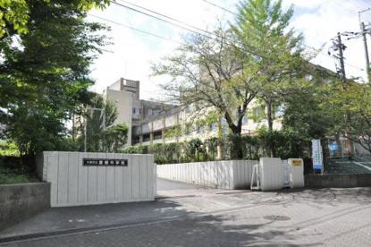 大津市立唐崎中学校の画像1