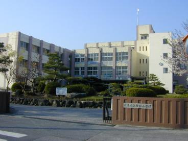 大津市立堅田小学校の画像1