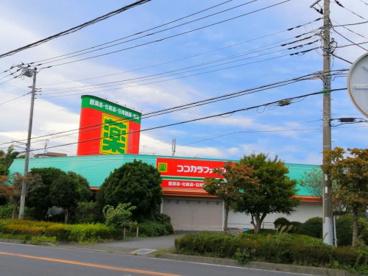 ココカラファイン綾瀬小園店の画像1