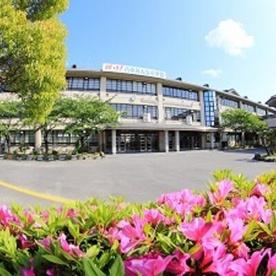 近江八幡市立八幡中学校の画像1