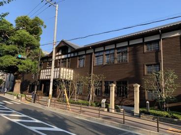 千里山・佐井寺図書館の画像1