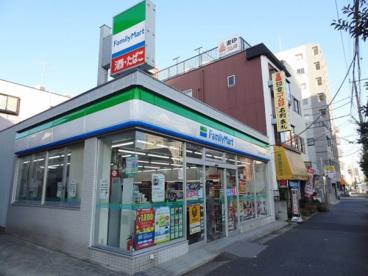 ファミリーマート 江東北砂四丁目店の画像1