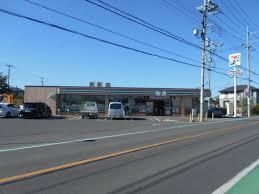 セブンイレブン 伊奈小室店の画像1