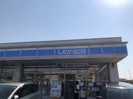 ローソン 上尾平塚南店の画像1