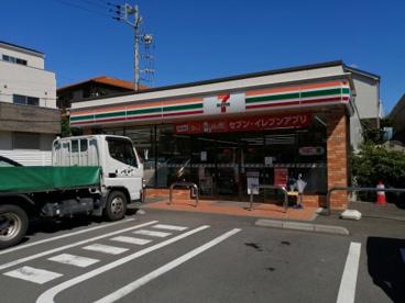 セブンイレブン 綾瀬大上3丁目店の画像1
