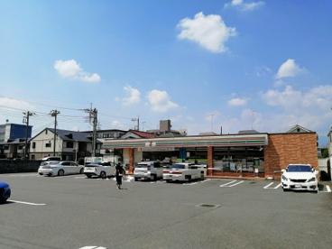 セブンイレブン 海老名あゆみ橋店の画像1