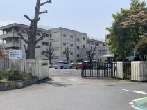 熊谷市立玉井中学校