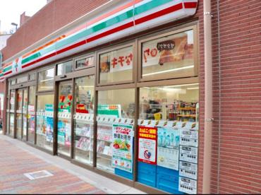 セブンイレブン 江東門前仲町1丁目店の画像1