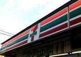 セブンイレブン 桶川殿山店