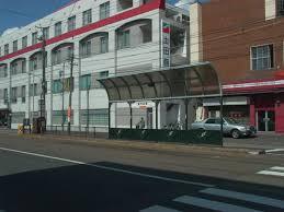 札幌市電「東屯田通」停の画像1