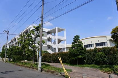 県立川﨑高等学校の画像1
