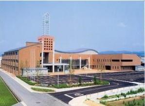 福山市北部市民センターの画像1