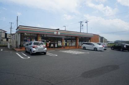セブンイレブン北茨城下桜井店の画像1