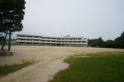 北茨城市立精華小学校の画像1