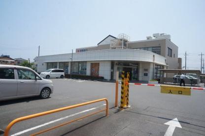常陽銀行磯原支店の画像1