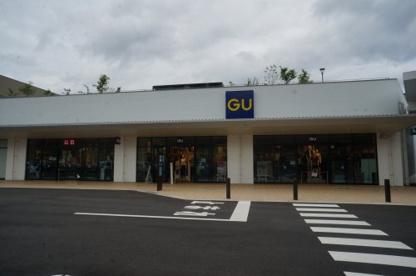 GUシーマークスクエア日立店の画像1