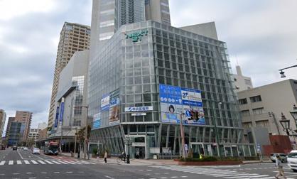 新潟市中央区役所の画像1