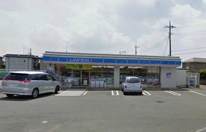 ローソン大和桜ヶ丘南店の画像1