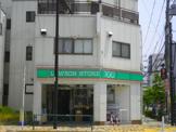 ローソンストア100台東清川1丁目店