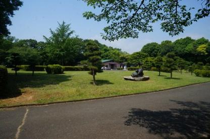 高萩市森林公園の画像1
