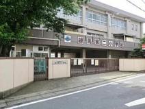 練馬区立練馬第二小学校