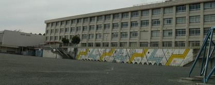 高谷小学校の画像1