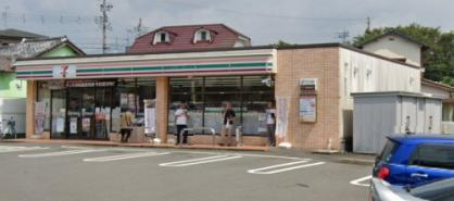 セブンイレブン 清水平川池店の画像1