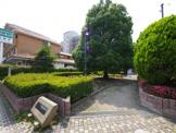 関町南くすのき緑地