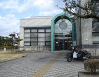 福山市北部図書館