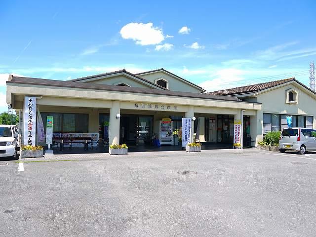 大和郡山市役所 治道支所の画像