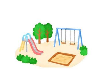 ハナミズキ公園の画像1