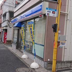 ローソン・スリーエフ 新宿上落合一丁目店の画像1