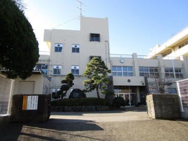 千葉市立草野中学校の画像1