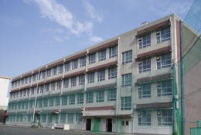 名古屋市立平和が丘小学校の画像1