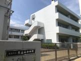 横浜市立東永谷中学校