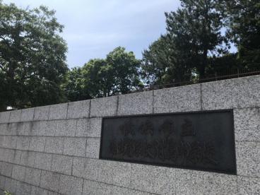 横浜市立南高校附属中学校の画像1