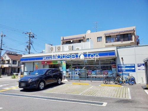 ローソン 西宮鳴尾町二丁目店の画像