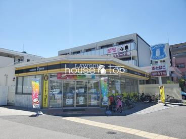 ローソン 西宮甲子園九番町店の画像1