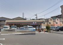 セブンイレブン 江戸川松江6丁目店