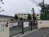 横浜市立上菅田小学校