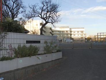 横浜市立瀬戸ケ谷小学校の画像1