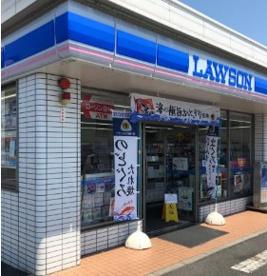 ローソン 福山沖浦店の画像1