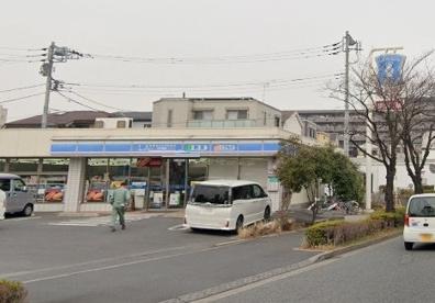 ローソン 二之江町店の画像1