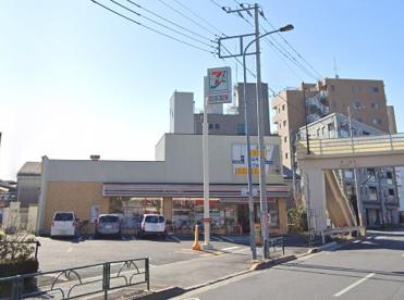 セブンイレブン 西瑞江環七通り店の画像1