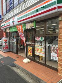 セブンイレブン 杉並西永福駅北店の画像1