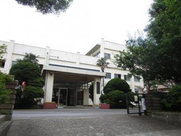 千葉市立草野小学校の画像1
